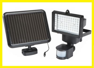 Lampa Solarna Halogen 60 Led 510a Panel Słoneczny