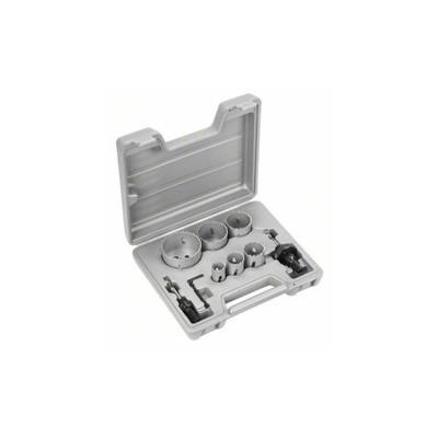 Zestaw otwornic Bosch 2607018389 Bi-metal HSS