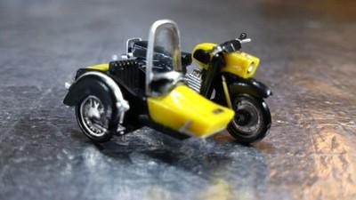 053433 003 Mz 25 Motocykl Z Wozkiem Bocznym 1 87 6826857568 Oficjalne Archiwum Allegro