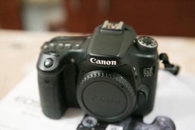 Canon 70D + Tamron 18-200 + Gratisy GWARANCJA