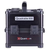 Quantuum Quadralite 800 Powerpack Akumulator