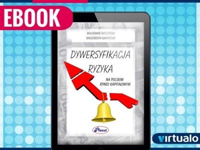 Dywersyfikacja... Małgorzata Łuniewska