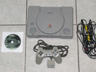 PSX PS1 SONY PlayStation 1 SCPH-1002 chip + pad