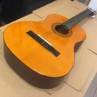 Gitara klasyczna ROSARIO C6 3/4 jak nowa POKROWIEC