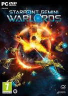 Starpoint Gemini Warlords (PC DVD)