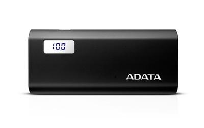 ADATA AP12500D POWER BANK 12500mAh USB 5V/2.1A LED