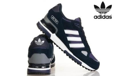 buty męskie adidas zx 750 allegro