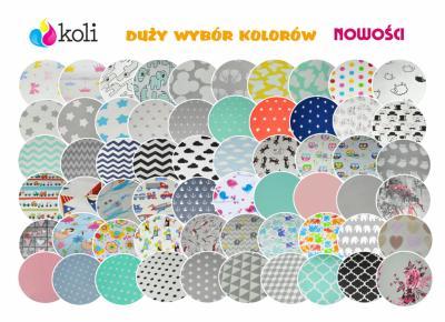 Tkanina Bawelna Material Wzory Minky Katowice 0 5m 6035205074 Oficjalne Archiwum Allegro