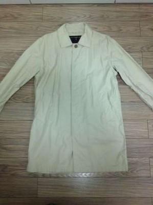 Płaszcz przeciwdeszczowy Cottonfield rozmiar S