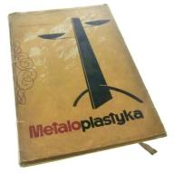 METALOPLASTYKA Mieczysław Knobloch /5798A/