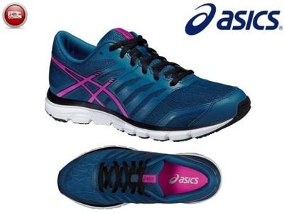 buty do biegania asics damskie