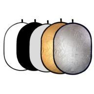 Blenda 5w1 - 92x122cm Owalna