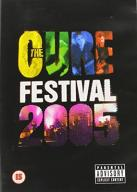DVD Cure - Festival 2005