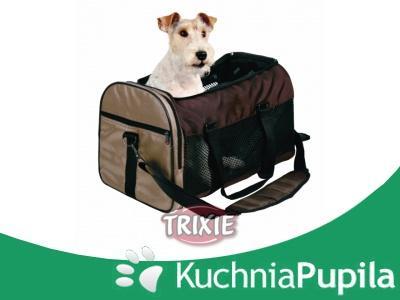 Trixie T Bag Torba Transportowa Dla Psa Kota 28872