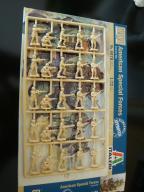 Figurki Italeri Set 6078 American Special Forces