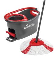 VILEDA EASY WRING AND CLEAN TURBO MOP OBROTOWY