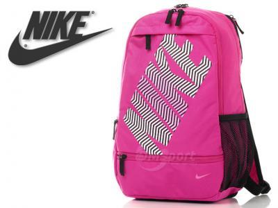 afe99fa8cfc63 Nike: Plecak BA4862 616 Classic Line różowy - 5918069856 - oficjalne ...