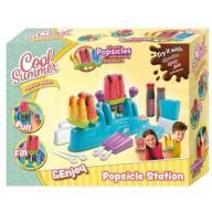 Tm Toys PULL POPS Zestaw fabryka lodów