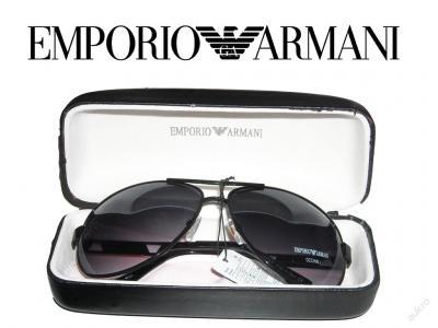 Okulary Przeciwsloneczne Emporio Armani Giorgio 5599819723 Oficjalne Archiwum Allegro