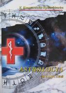 Astrologia medyczna Konaszewska-Rymarkiewicz 2000