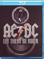 AC/DC - LET THERE BE ROCK [Blu-ray] Napisy PL [24h