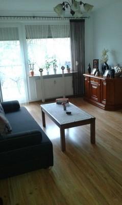 Mieszkanie na parterze 52m dwu pokojowe Lubliniec
