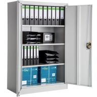 Szafa metalowa na dokumenty akta 4 półki 402482