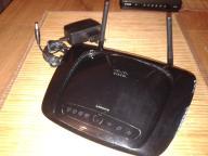 Routery Linksys, D-link oraz inna elektronika BCM