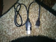 Kabel przejściówka USB Xbox Stan Idealny SoftMod