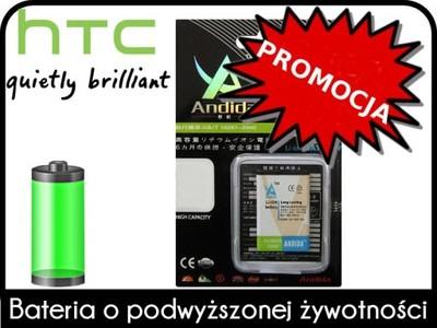Bateria HTC BA-S540 HD7 HD3 Wildfire S A510 T9292