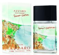 AZZARO POUR HOMME SUMMER EDITION 2013 100 ML EDT