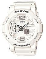 CASIO BABY-G baby g zegarek WHITE j.nowy BABYG