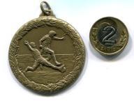 3- Medal sportowy