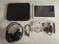 SAMSUNG GALAXY TAB 4 T535 LTE- 48GB - SUPER ZESTAW