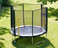trampolina około 8 ft (250 cm) niedrogo