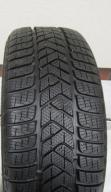 1SZT PIRELLI SOTTOZERO WINTER 3  225/50R17 16r 8mm