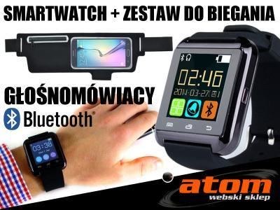SMARTWATCH ZEGAREK Samsung Galaxy A3 A5 A7 E5 E7