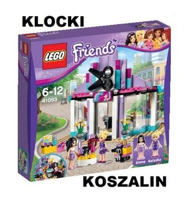 Lego 41093 Friends Salon Fryzjerski Koszalin 6685824706