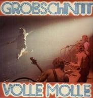 Grobschnitt - Volle Molle (LP)