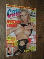 CATS ... 1/1999