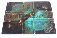 Warhammer 40k Deathwatch Overkill plansza