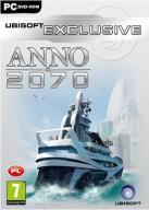 ANNO 2070 (PC) - folia