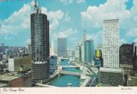 USA - CHICAGO - MOST - MOSTY - ILLINOIS