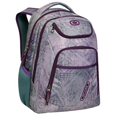 Ogio Tributante Folk damski plecak laptop 17 /24h