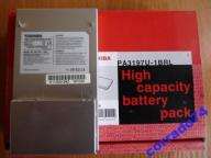 ORG.Bateria TOSHIBA POCKET PC E700 E740 E750 E755