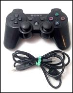 ORYGINALNY PAD PS3 DUALSHOCK 3 + USB