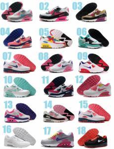 pas mal 041a7 12c1b Nike Air Max 90 DAMSKIE R.37 [30 MODELI]
