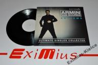 Armin Van Buuren - Anthems Ultimate Singles 2LP