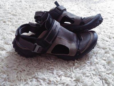 Buty Adidas Purah Sandal r.43 13