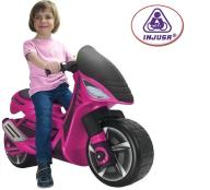 INJUSA Pushtoy Moto Scooter Naught